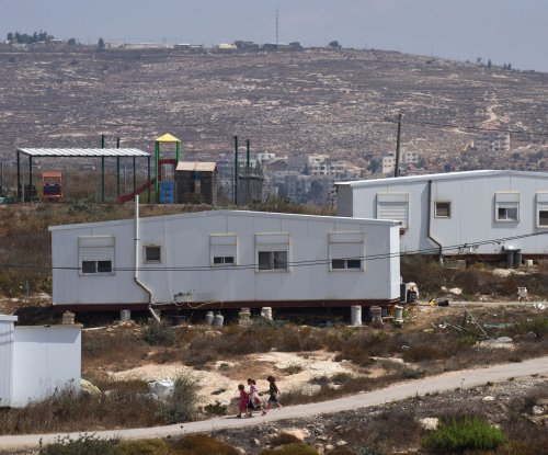 Israeli settlements in West Bank up 41 percent