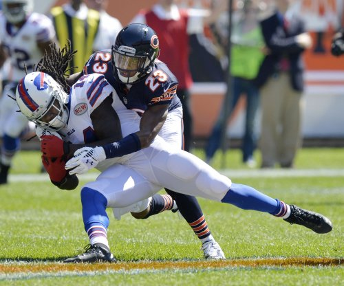 Fantasy Football: Sammy Watkins' sinking stock to improve with new coordinator