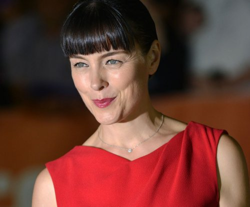 Olivia Williams, Harry Lloyd join cast of Starz's 'Counterpart' series