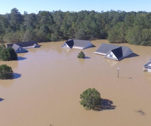 Drone photographer helps man rescue brother from flooded North Carolina home