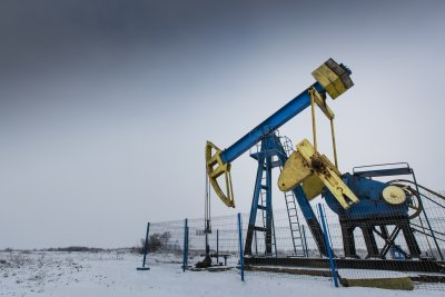 Where Russia's Lukoil sees oil prices going