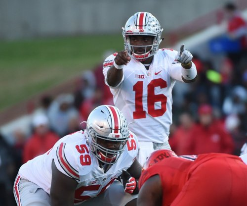 College Football Playoff open questions: Can Big Ten get two teams in?