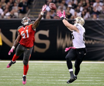 New Orleans Saints vs Tampa Bay Buccaneers: prediction, preview, pick to win