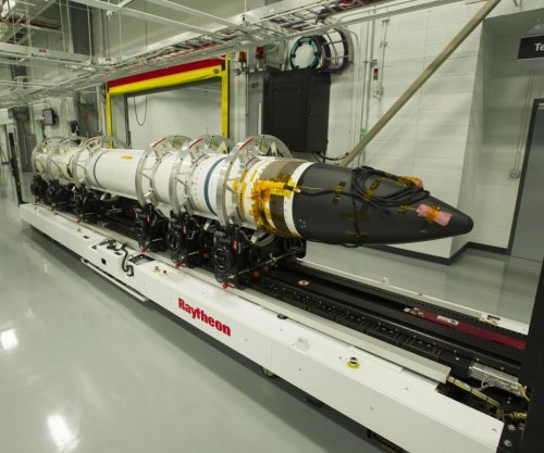 Raytheon to perform additional SM-3 Block IIA missile work