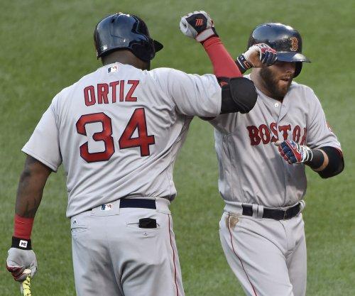 Boston Red Sox to retire David Ortiz's No. 34 jersey