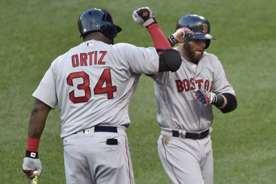 Boston Red Sox to retire David Ortiz's No. 34 jersey