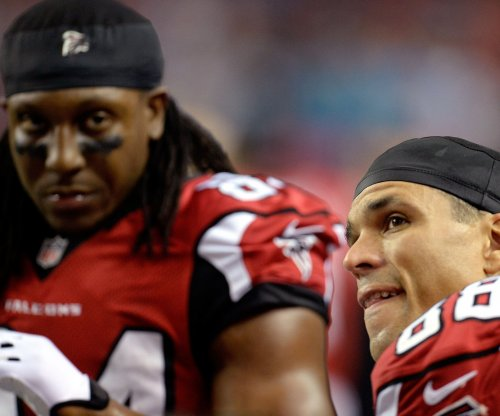 Roddy White 'would've fought' Kyle Shanahan for Super Bowl 51 play calling