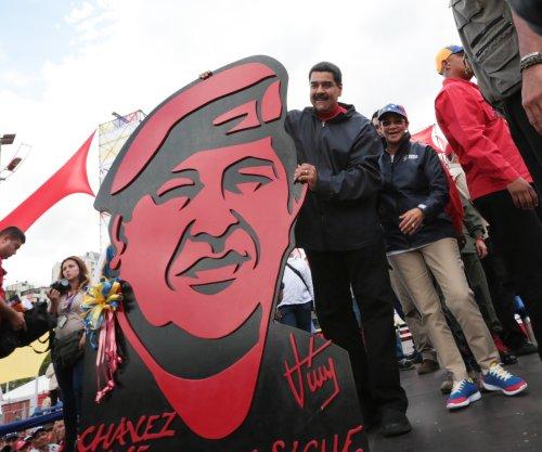 Venezuelan official: Twitter suspending accounts is 'ethnic cleansing'