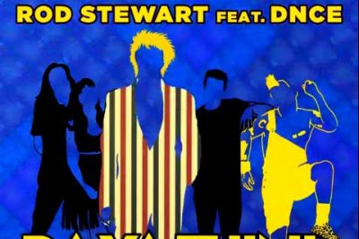 Rod Stewart, DNCE preview 'Do Ya Think I'm Sexy' remake ahead of MTV VMAs