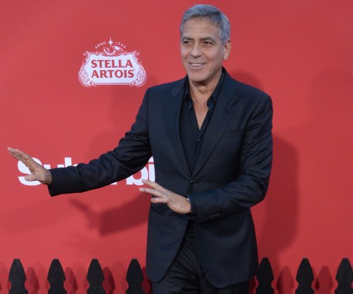 George Clooney to direct and star in Hulu series 'Catch-22'