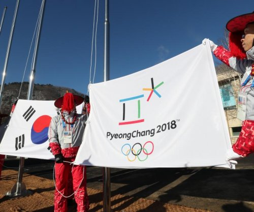 Analyst: Winter Olympics could make Korean history