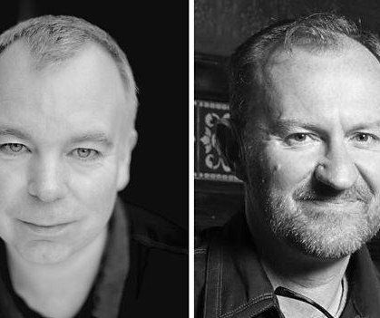 Mark Gatiss and Steve Pemberton join 'Good Omens' ensemble