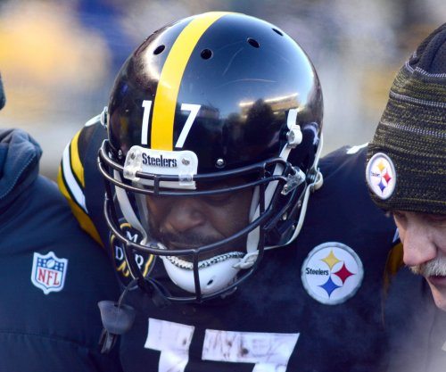 Reports: WR Eli Rogers to work out for Kansas City Chiefs