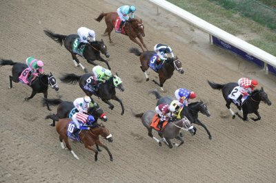 UPI Horse Racing Preview: Kentucky Derby preps and Dubai World Cup prelims
