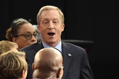 Democrat Tom Steyer suspends campaign after 3rd-place finish in S.C.