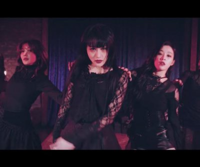 Dreamcatcher shares special 'Red Sun' music video