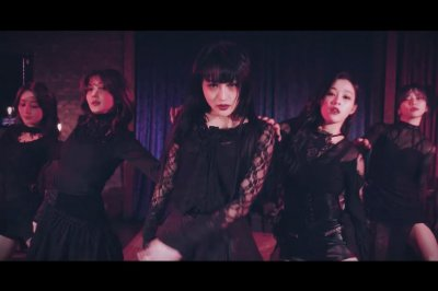 Dreamcatcher shares special 'Red Sun' music video