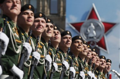 Putin delays Russia's V-Day parade; cadets test positive for COVID-19