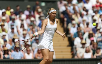 Lisicki survives first-round WTA challenge in Thailand