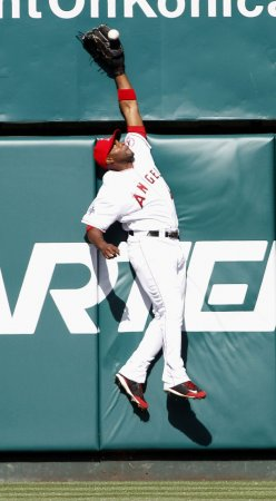 MLB: Los Angeles Angels 4, Cleveland 3