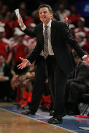 Pitino, Payton chosen for Hall of Fame