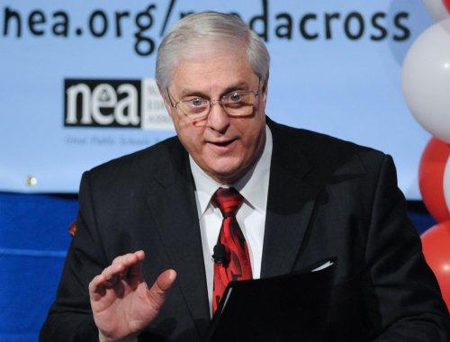 NEA reports big drop in membership
