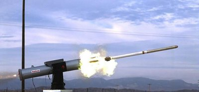 Talon rocket in full-rate production for UAE