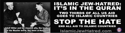 New York buses will feature anti-Islam ads depicting James Foley