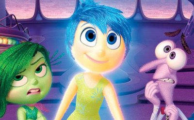 Pixar reveals 'Inside Out' trailer featuring Amy Poehler and Bill Hader