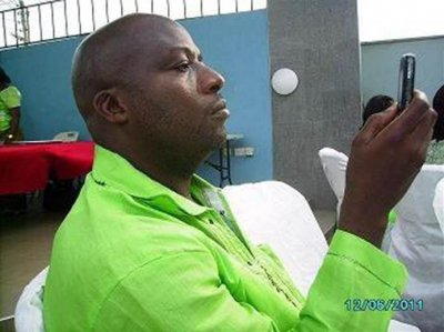 U.S. Ebola patient Thomas Eric Duncan dies in Dallas