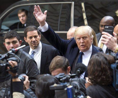 Donald Trump persona, not policies concern focus group
