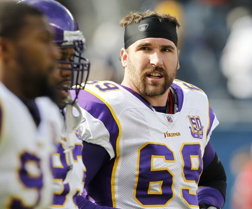 Jared Allen to officially retire with Minnesota Vikings