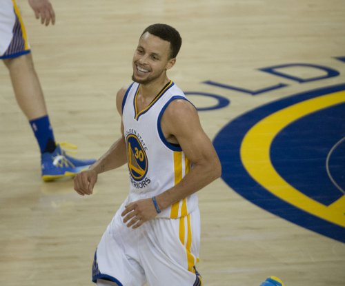 Golden State Warriors expect MVP Stephen Curry to play the part in Game 4