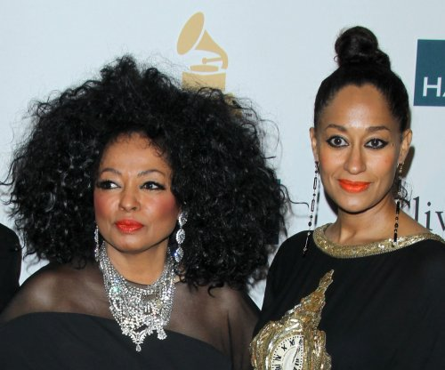 Diana Ross celebrates Tracee Ellis Ross' Emmy nom with full-page ad