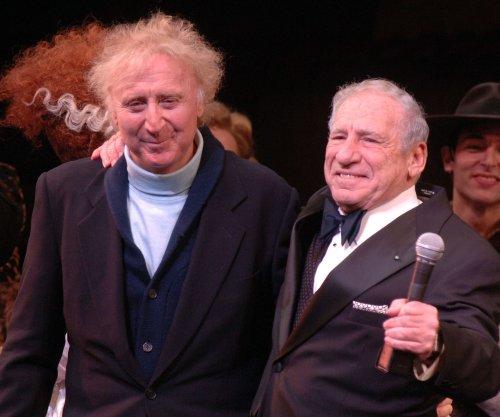 Mel Brooks mourns Gene Wilder on 'Tonight Show': 'It's a big shock'