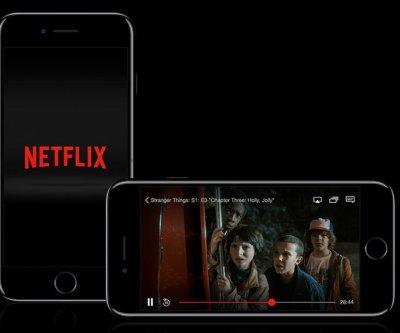 Watch Netflix in Germany