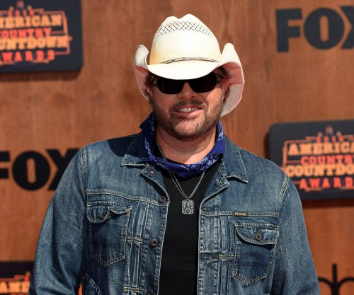 Toby Keith, 3 Doors Down to perform at Donald Trump's pre-inauguration concert Thursday