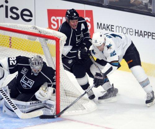 Los Angeles Kings part ways with Matt Greene
