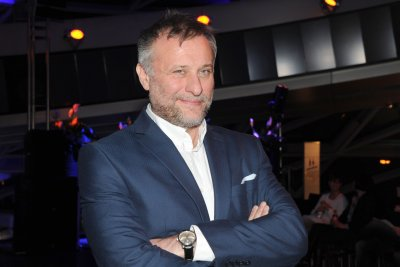'Dragon Tattoo' star Michael Nyqvist dead at 56