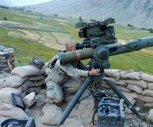 Sales deals for TOW missiles, boats for Bahrain in works