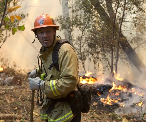 CA officials: Drone operators impede firefighter efforts, 1 arrested