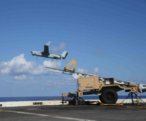 Insitu awarded $9.2M for parts, sustainment of RQ-21A