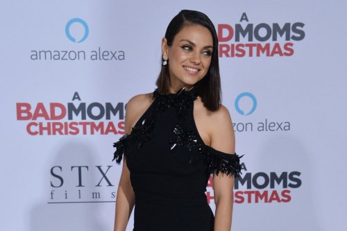 Mila Kunis named 2018 Hasty Pudding Woman of the Year