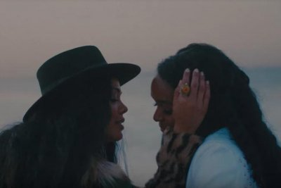 Janelle Monáe posts teaser video for first new album in five years