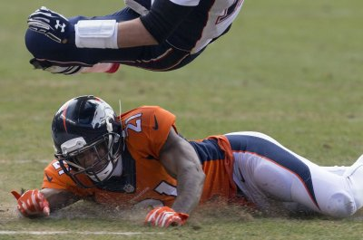 Broncos to trade Talib to Rams