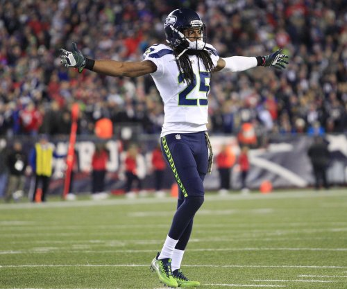 Richard Sherman expects to be back on field by June