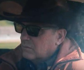 Kevin Costner plays a rancher defending land in 'Yellowstone' trailer