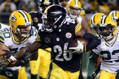 Jerome Bettis urges Le'Veon Bell, Pittsburgh Steelers to come to agreement