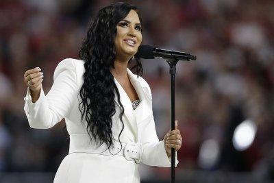 Demi Lovato to host talk show for Quibi
