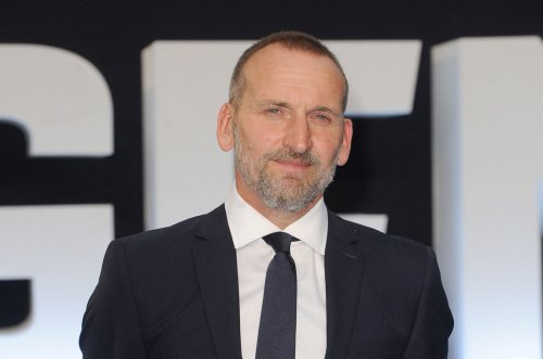 Christopher Eccleston to play Doctor Who in audio adventure series
